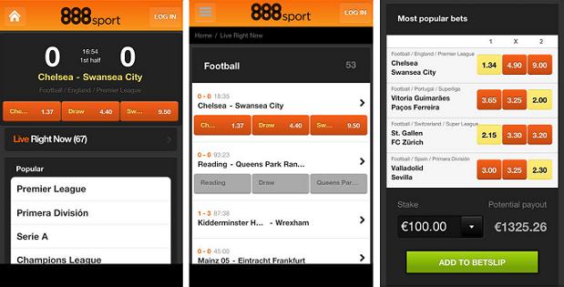 888sport mobil